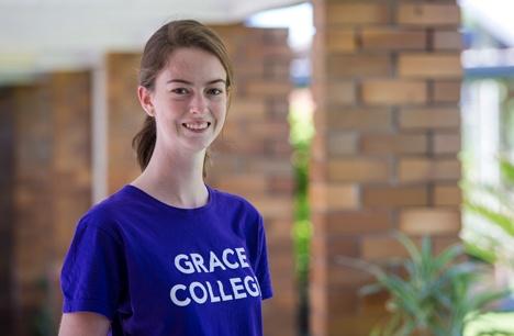 UQ on-campus student resident testimonials