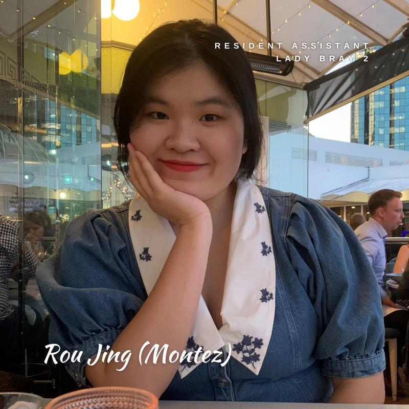 Rou JIng Tham