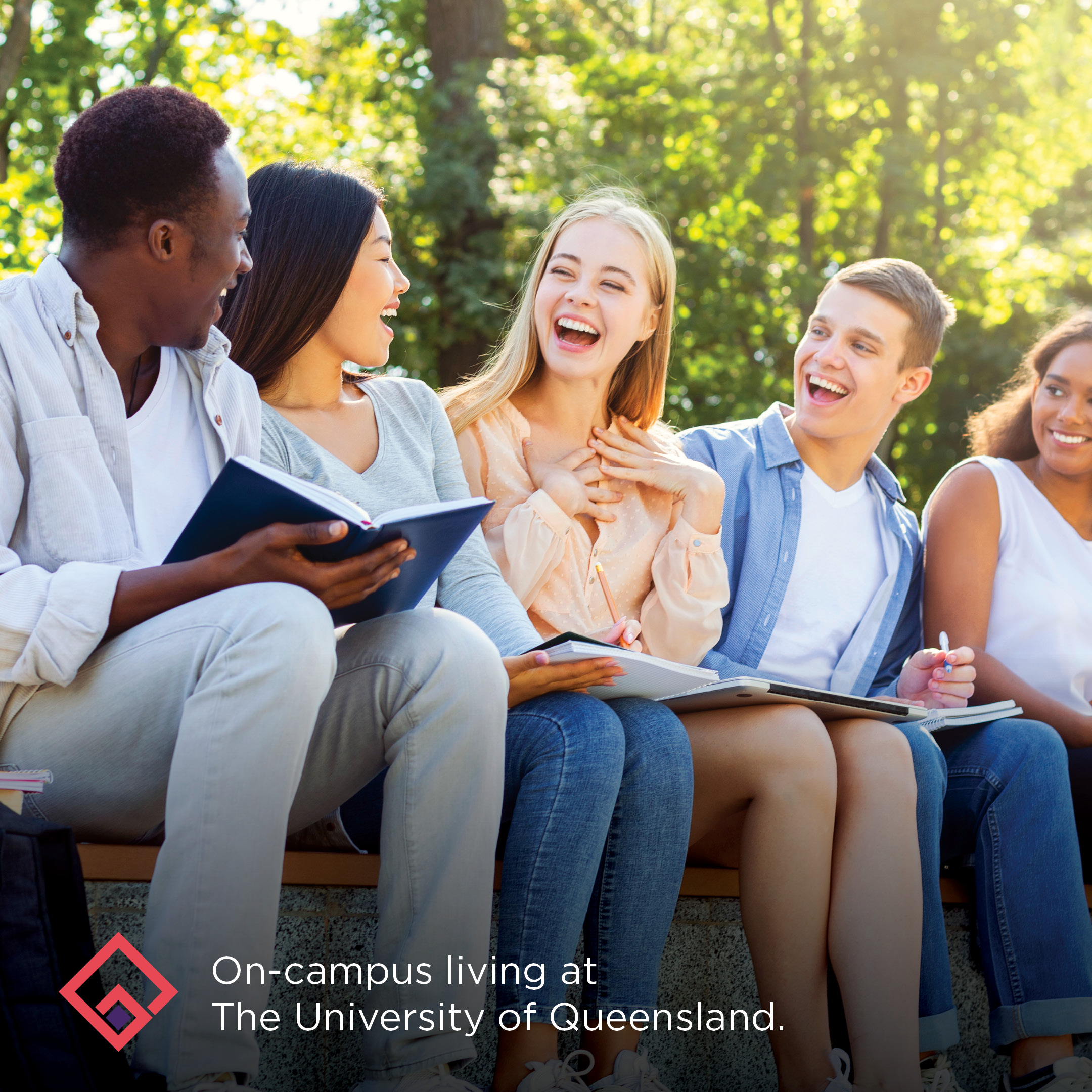 On-campus living for all students
